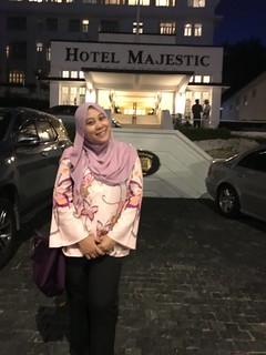 RHB Open House @ The Majestic Hotel