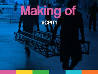 #CPIT1 Making Of