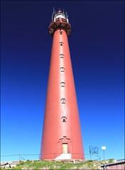Andenes Lighthouse, Norway