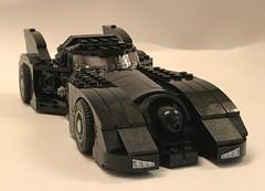 '89 Batmobile