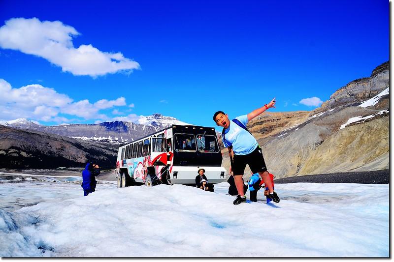 Athabasca Glacier (9)