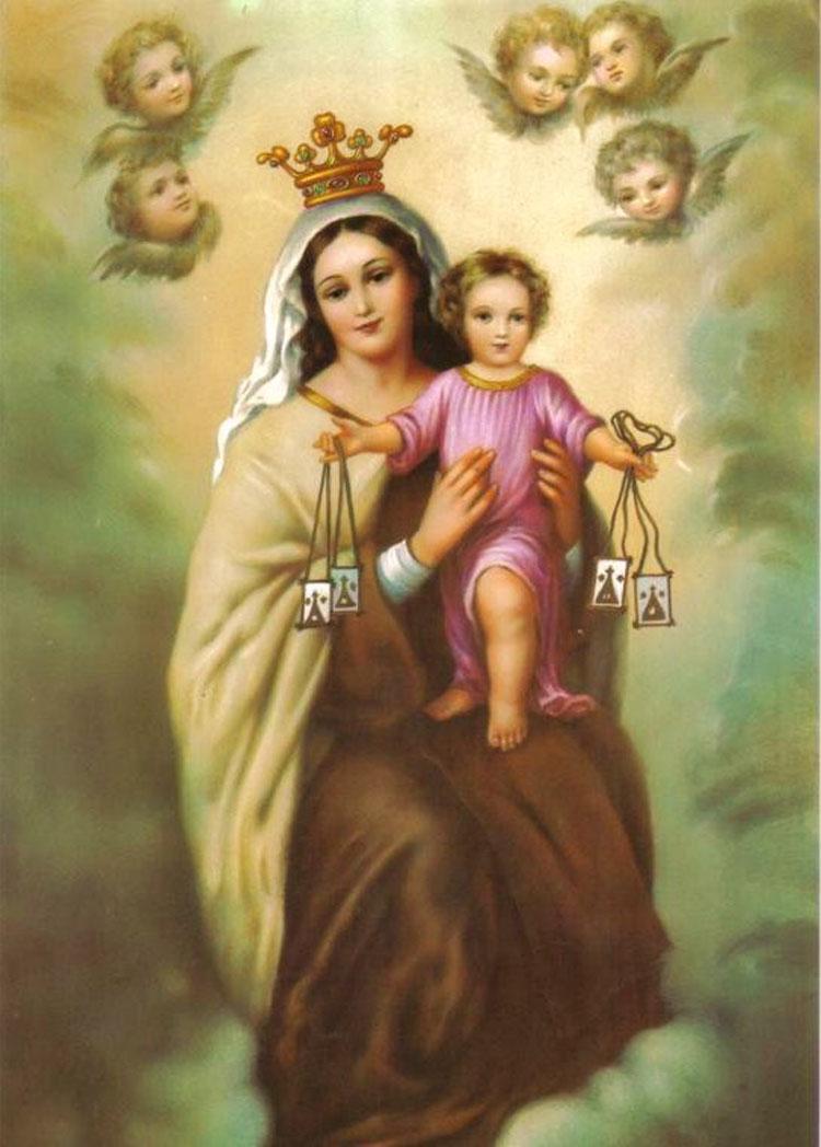 Virgen del Carmen3