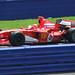 Scuderia Ferrari Marlboro - Ferrari F2005 - Michael Schumacher (Ger)