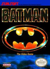 # 20 - Batman: The Video Game