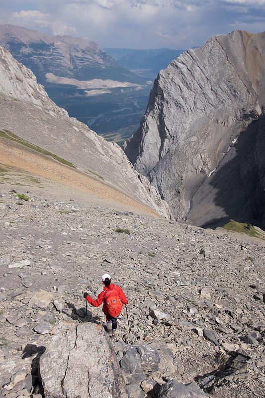 Scrambles - Miner's Peak-13
