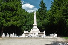 Monument - Tranchée de la soif
