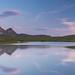 Lochan Hakel by Highlandscape