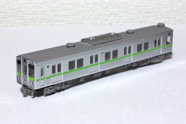 2017/06/30 鉄道コレクション