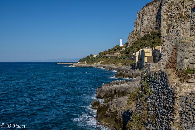 Sicilian coastline, Fujifilm X-E1, XF18-55mmF2.8-4 R LM OIS