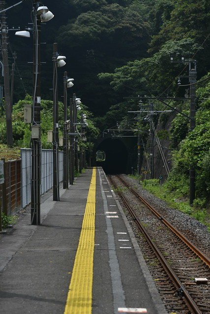 Namegawa island station 07