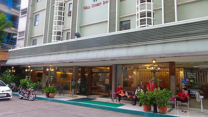 Patpong Bangkok's Famous Red Light District