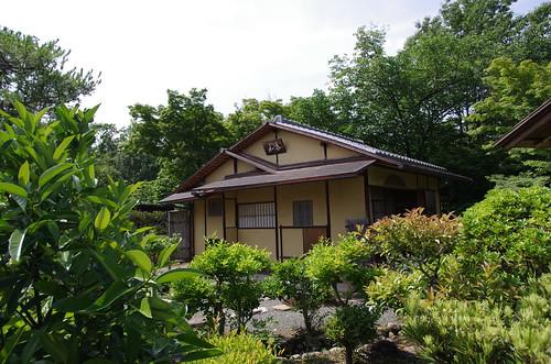Tea-House