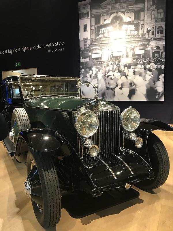 The art of Rolls-Royce