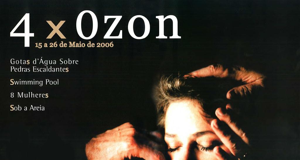 4x Ozon