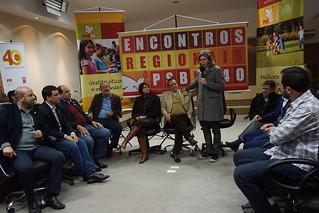 ENCONTRO REGIONAL PELOTAS 2016