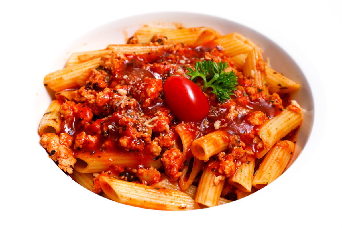 Blue Ribbon Penne Arrbbiata