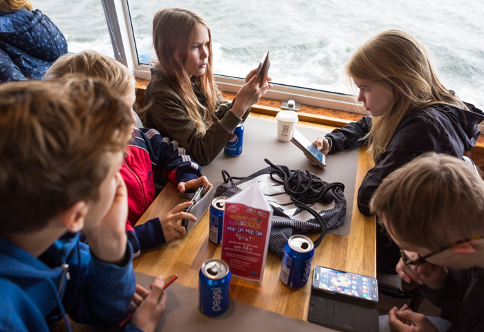 strömma diana saaristoristeily helsinki sightseeing suomenlahti laiva sisätilat wifi (1 of 1)