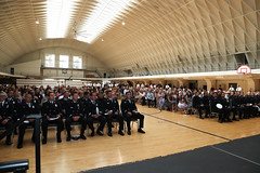 LAFD Promotional Ceremony 7.20.17