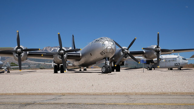 Boeing B-29-55-MO 'Superfortress'