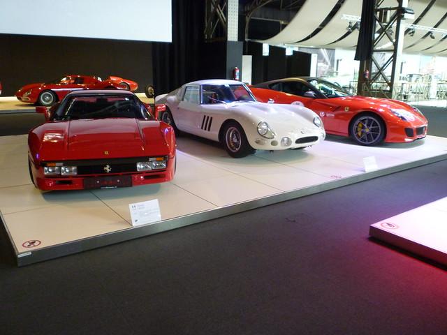 Ferrari 288 GTO, Panasonic DMC-FS15