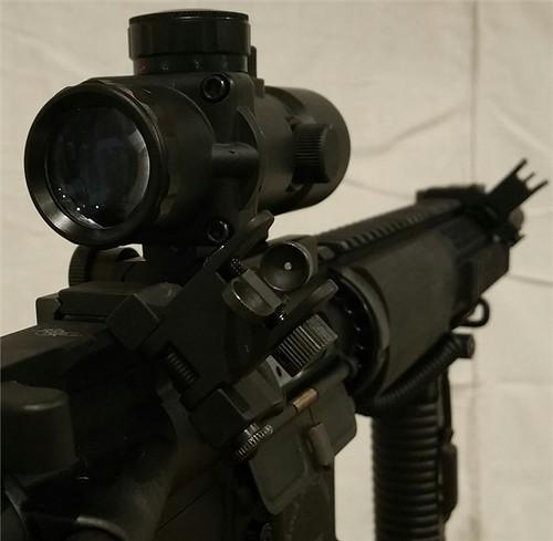 45 flip sight9