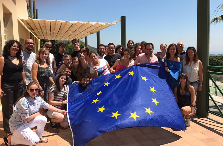 VOLUNTARIADO EUROPEO ALGECIRAS1