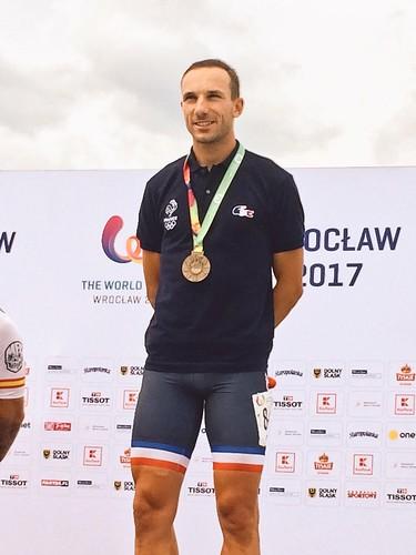 Jeux Mondiaux de Wroclaw 2017 - J4