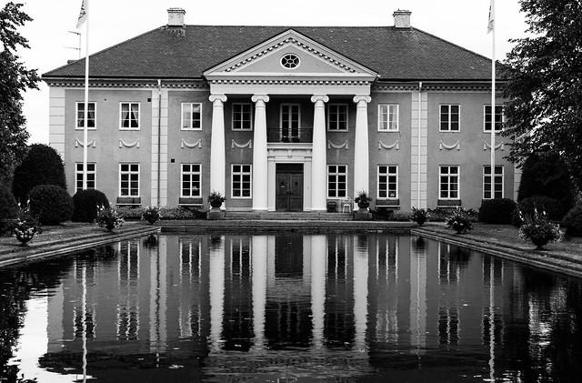 Rottneros Palace - 1