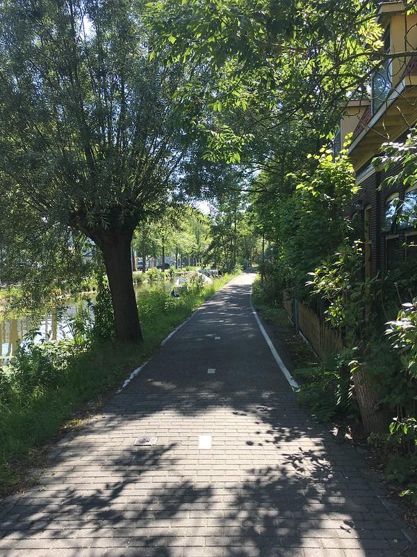 18. Bike Path
