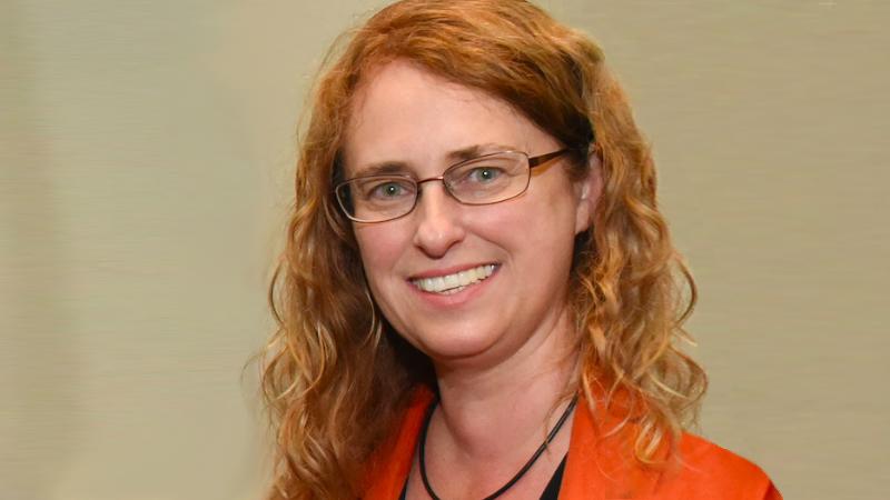 Professor Cathryn Mitchell