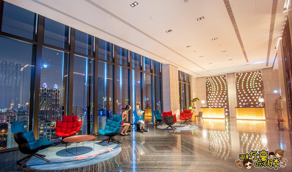 H2O Hotel水京棧國際酒店-70