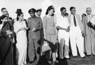 SAS Inaugural Calcutta