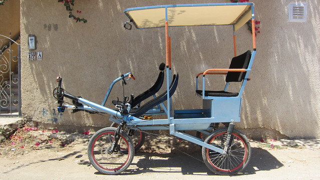 Brol Community Should See This We Have Made A Quad Recumbent