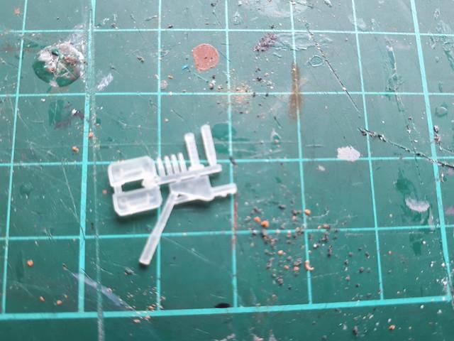 3D printed stuff- JDM/drift car bits 1:32nd