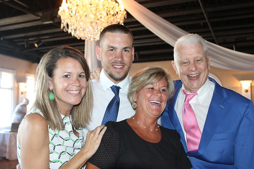 Karen Reilly, Billy Donovan, Susan Donovan & Bill Donovan
