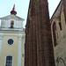 Klášter Sázava v nedokončeném gotickém hávu, foto: Petr Nejedlý