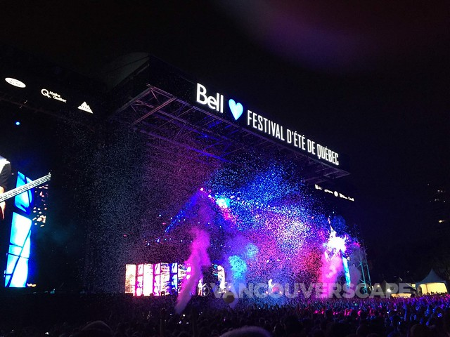 Festival d'Été/Muse