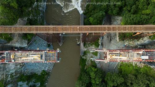 Upper Falls bridge construction - top down - 20170715.jpg
