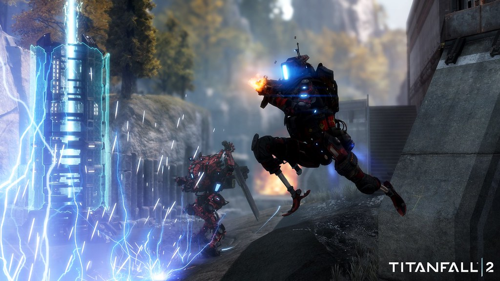 Titanfall 2: Operation Frontier Shield