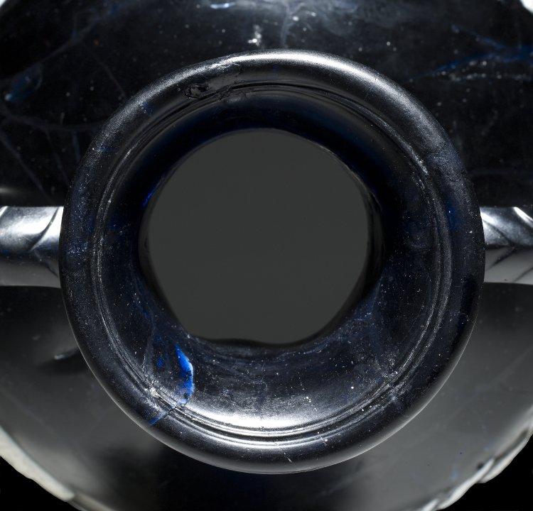 ポートランドの壷の口