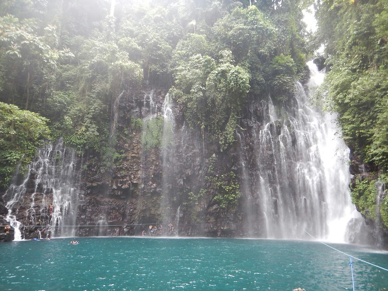 Tinago Falls