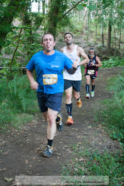 II Trail Pico Muralla 069