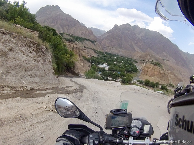 Tajikistan Pamir Dekh-50