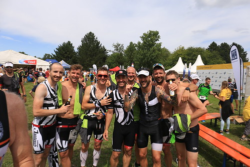 Leipzig Triathlon 2017
