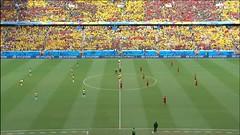 Copa do Mundo 2014 - Brasil 0 x 0 M�xico - World Cup 2014 - 1