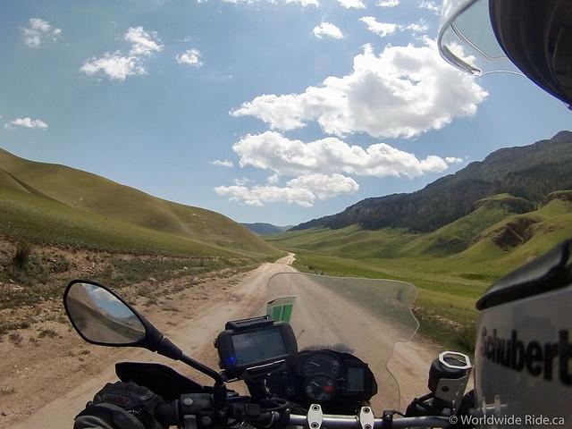 Kyrgyzstan Kaji-Say-8