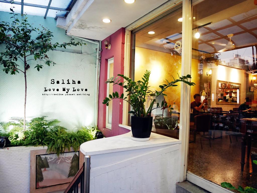 台北市中山區中山北路Orange公寓咖啡館 (8)