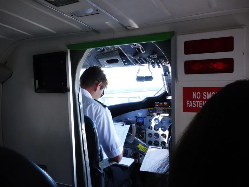 Harbour Air Pilot