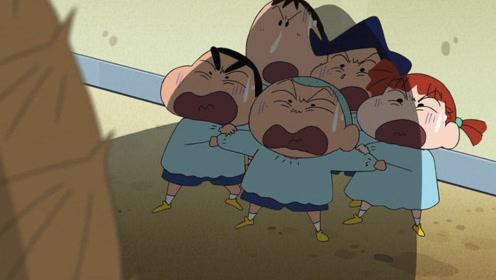 anime, shin chan, shinnosuke, urban legend, videos, 蜡笔小新, 蜡笔小新都市传说系列, 都市传说, 都市传说系列,恐怖的法国娃娃,恐怖幼稚园