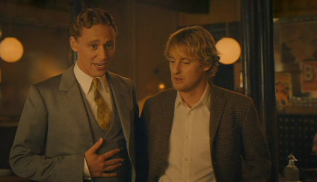 Midnight In Paris - 02